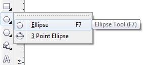 elipse tool